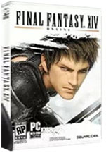 Final Fantasy XIV: A Realm Renacido CD CLAVE [EU]